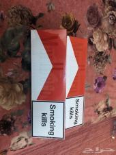 للبيع دخان ملبورو احمر مستورد