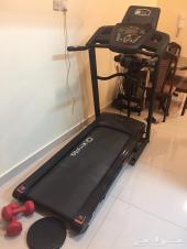 جهاز رياضة مشي سير 1000 قابل للتفاوض
