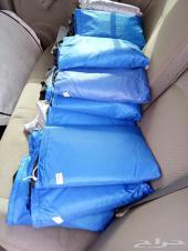 غطاء حماية للدبابات من حرارة الشمس والغبار