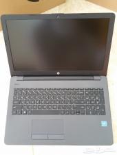 أجهزة لابتوب HP جديدة_ مواصفات جيدة_سعر معقول