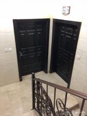شقة 4 غرف للايجار بحي الحمدانية مخطط الماجد
