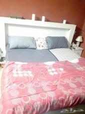 غرفة نوم كامله وطنيه للبيع