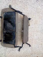 المراتب الخلفيه جيب GXR2001