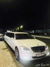 قريبا في الرياض ليموزينات VIP royal limo