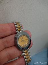 ساعة نوع رادو RADO نسائية أوتوماتيك  سويسرية