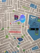 للبيع ارض في مخطط الخالديه شارع 20 نافذ