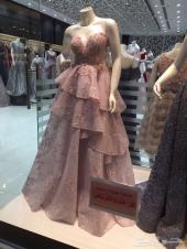 فستان سهرة في الخبر للبيع