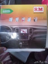 للبيع شاشة جديدة سيارة