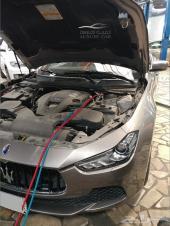 أفضل ورشة صيانة للسيارات الألمانية