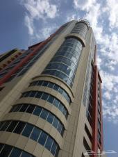 فرصة إستثمارية رائعة - للبيع شقة سكنية فاخرة بالجفير ( مؤجرة ) - البحرين (التملك حر)