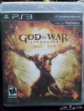 شريط سوني 3 للبيع God Of War