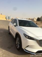 للبيع جيب مازدا CX9 موديل 2018