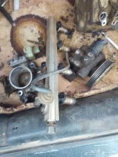 قطع غيار هوندا سيفيك 1997 للبيع