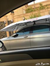 مظلة السيارات الاوتوماتيك او اليدوية الرائعة