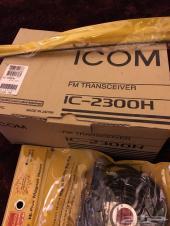 للبيع جهاز ايكوم جديد