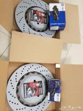 F10 M5 F06 F12 F13 M6 Brake Service