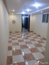 شقة عزاب غرفة وصالة في حي السلام