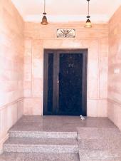 عمارة سكنية للبيع 5 شقق بمخطط الملك فهد