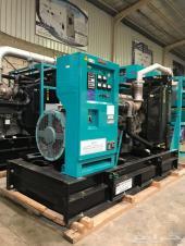 مولد ياباني 600 كيلو فولت جديد محرك بركينز