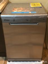 غسالة صحون جديده New Dishwasher by Candy