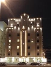 شقة تمليك فاخرة حي الريان جدة -ذات مواصفات