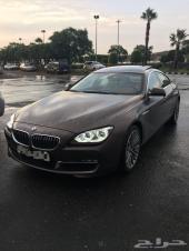 BMW 640 Individual 2013 بي ام دبليو