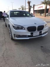 للبيع BMW 730 فل الفل