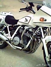 دراجه ناريه  Honda CBX 750