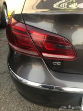 Volkswagen CC 2013 automatic