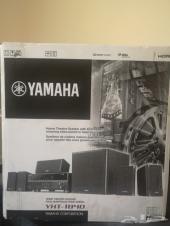 مسرح منزلي YAMAHA جديد داخل الكرتون