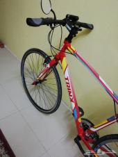 دراجه ترينكس للبيع