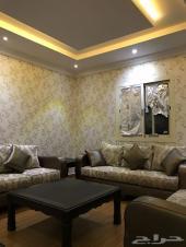 شقة اربع غرف فاخرة بالمروة للبيع موقع مميز