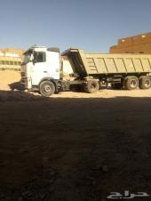 فولفو  ممشاه 760 هاف ميقا في اليمن