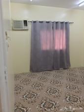 بيت دور مدخلين مفروش  للايجار سبت العلايا