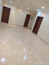 شقة كبيرة للإيجار في حي الرصيفة