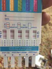 جهاز تحليل المخدرات الاصلي 100 ريال مضمون