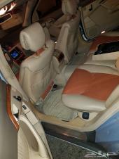 مرسيدس بنز S320 لارج 2002