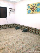 شقة مفروشة من 4 غرف فرصة للاخوة المقيمين