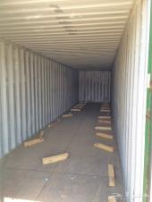 Used and New Containers Available