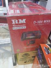 للبيع شاشة Rodmaster blatinum للمازدا 6 و CX9