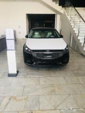 كادينزا 2019 فل كامل GDI V6 127000الف