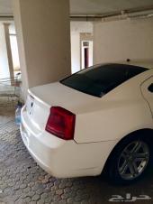 سيارة دودج تشارجر للبيع من داخل مكة فقط