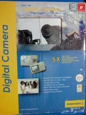 للبيع كاميرا رقمية أحترافيه نوع رامبوس
