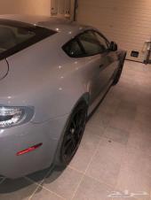 Aston Martin Vantage V8-S