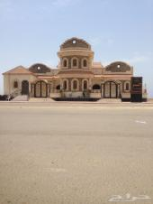قصر افراح للبيع