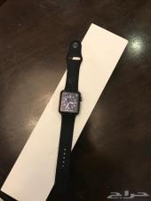 للبيع ساعة ابل الاصدار الثاني 42 ملم  Apple W
