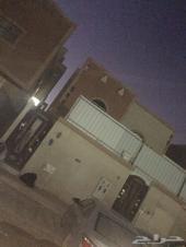 شقه لايجار بالسطح حي الدار البيضاء