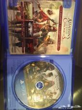 Assassin Creed Syndicate  PS4 Game لعبة