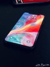 iPhone X 256GB  ايفون X256جيجا للبيع