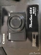 كاميرا كانون احترافية Canon G9X MARK II